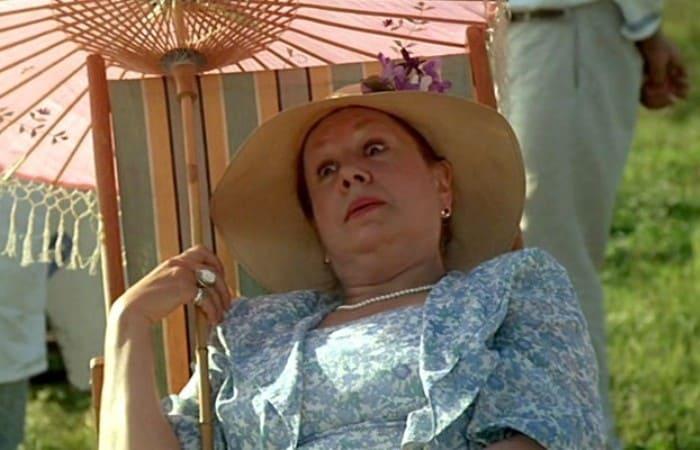 Кадр из фильма *Утомленные солнцем*, 1994 | Фото: kino-teatr.ru