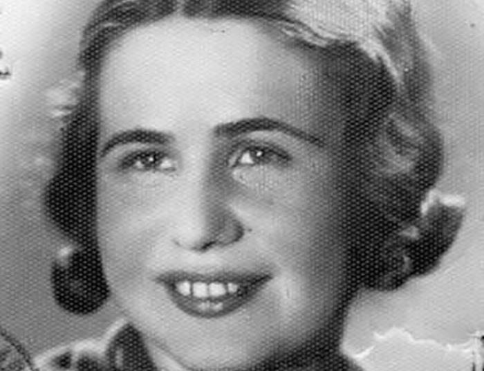 Девушка, признанная национальной героиней Польши | Фото: epicstory.ru