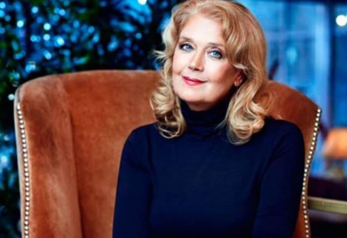 Одна из самых красивых отечественных актрис | Фото: globalmsk.ru