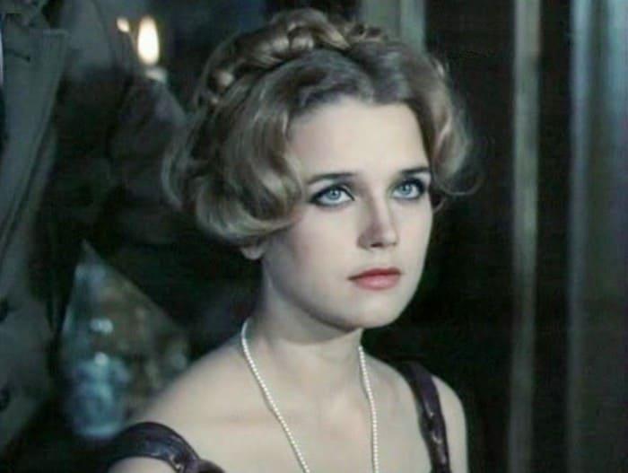 Кадр из фильма *Хождение по мукам*, 1974 | Фото: kino-teatr.ru