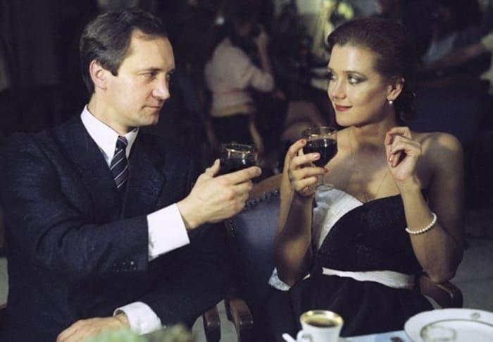 Кадр из фильма *Высший класс*, 1991 | Фото: bulvar.com.ua