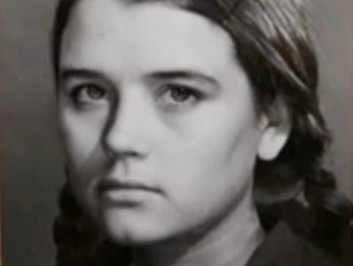 Актриса в юности | Фото: kino-teatr.ru