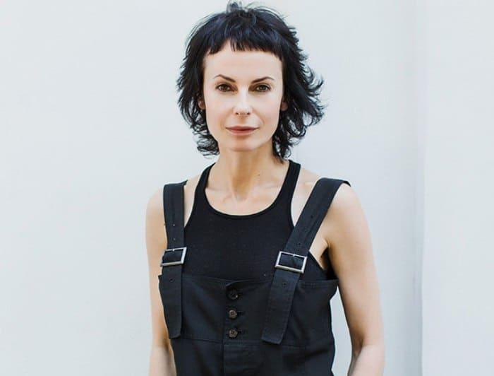 Одна из самых загадочных отечественных актрис | Фото: kino-teatr.ru