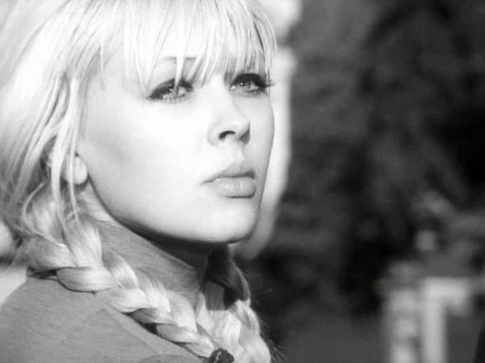 Ирина Азер в фильме *Кража*, 1970 | Фото: kino-teatr.ru