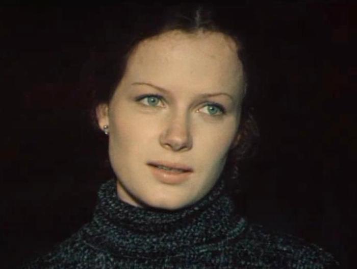 Ирина Бразговка в фильме *На таежных ветрах*, 1979 | Фото: kino-teatr.ru