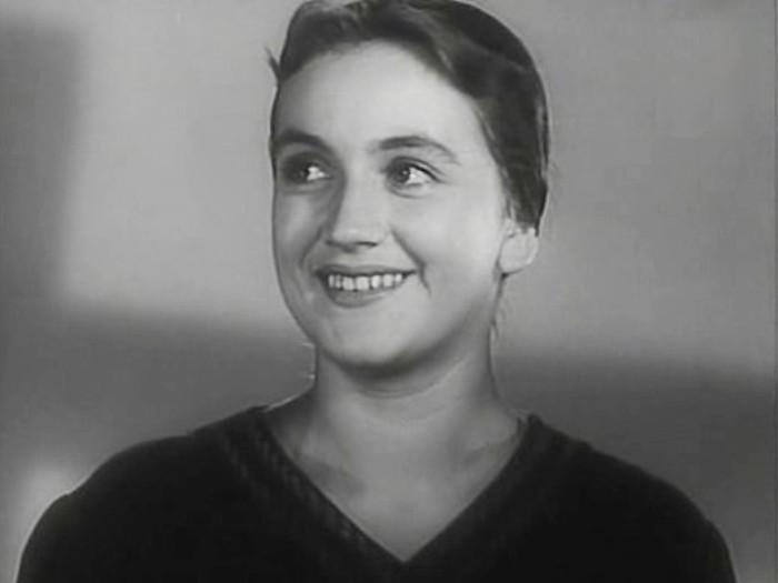 Ирина Бунина в фильме *Артист из Кохановки*, 1961   Фото: kino-teatr.ru
