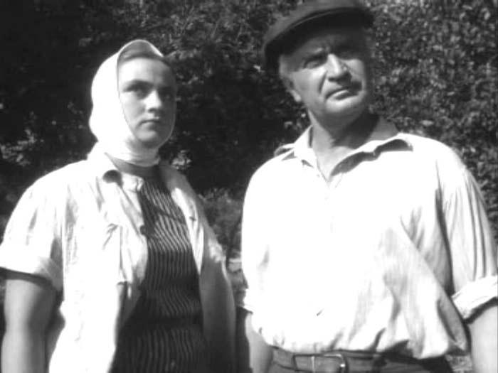 Ирина Бунина и Николай Гриценко   Фото: stuki-druki.com