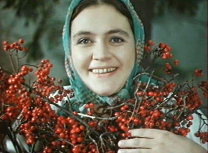 Ирина Бунина в фильме *Африканыч*, 1970   Фото: kino-teatr.ru