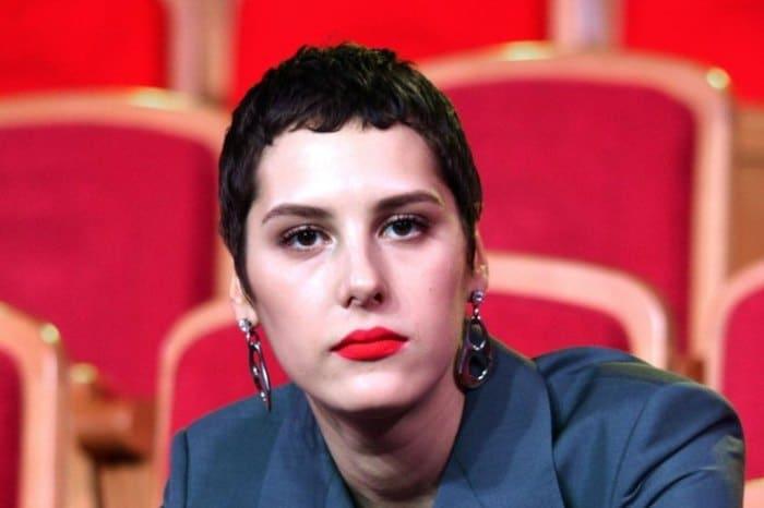 Актриса театра и кино Ирина Горбачева | Фото: starhit.ru