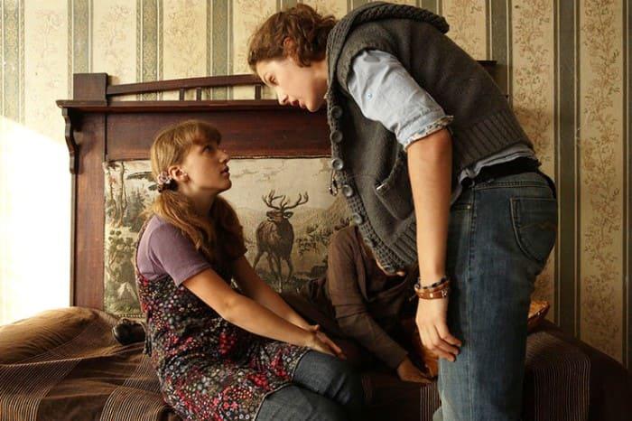 Кадр из фильма *Компенсация*, 2010 | Фото: starhit.ru