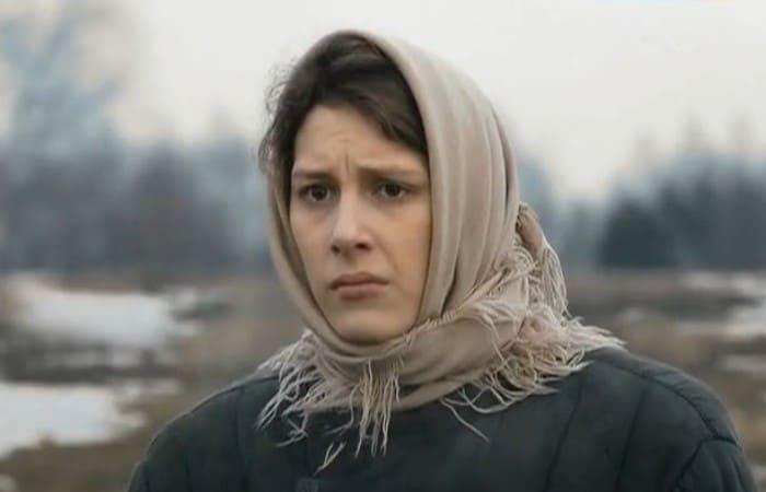 Ирина Горбачева в сериале *Две зимы и три лета*, 2013 | Фото: kino-teatr.ru