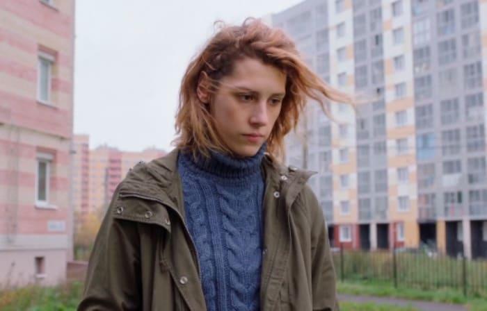 Кадр из фильма *Аритмия*, 2017 | Фото: kino-teatr.ru