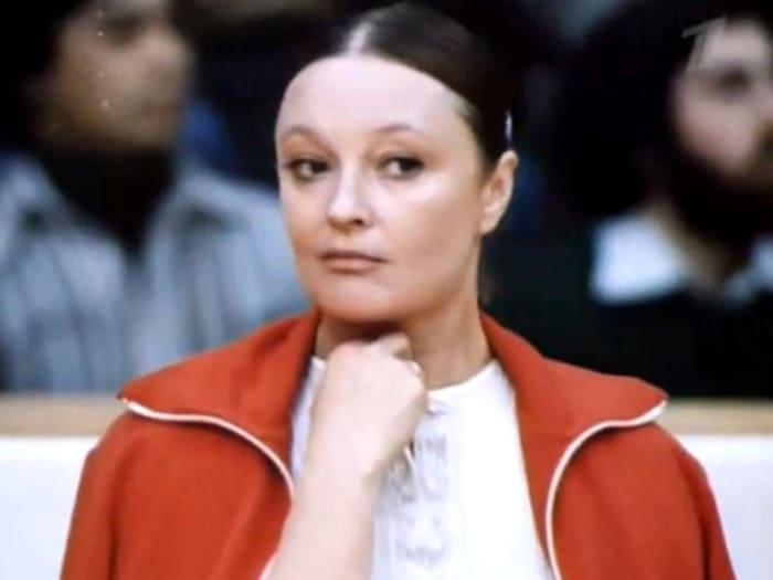 Ирина Губанова в фильме *Восьмое чудо света*, 1981 | Фото: kino-teatr.ru