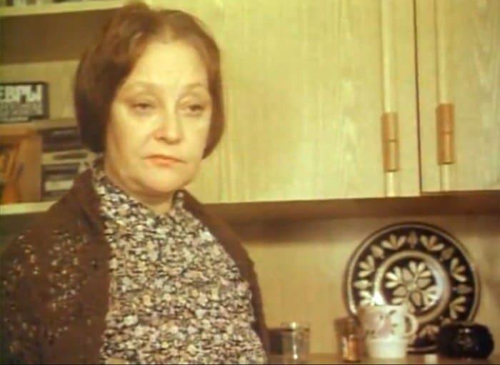 Ирина Губанова в фильме *Три дня вне закона*, 1992   Фото: kino-teatr.ru