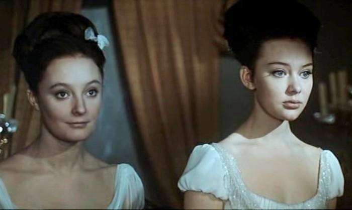 Кадр из фильма *Война и мир*, 1965-1967 | Фото: kino-teatr.ru