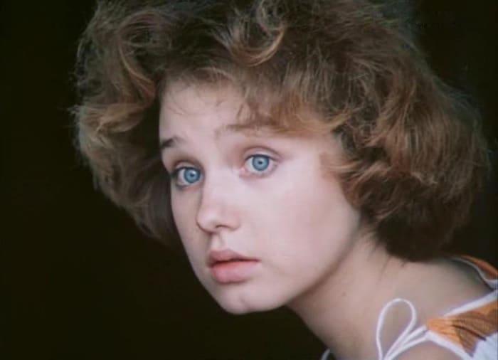 Ирина Климова в фильме *Трава зелена*, 1986 | Фото: kino-teatr.ru