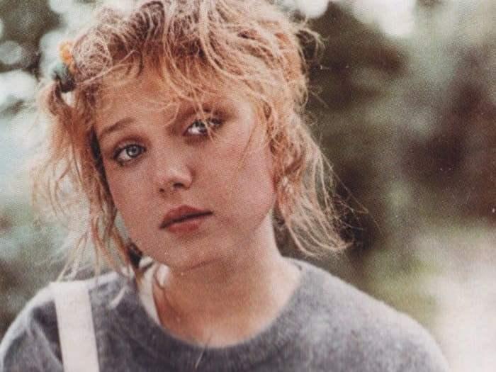 Кадр из фильма *Зимняя вишня-2*, 1990 | Фото: ir-klimova.ru