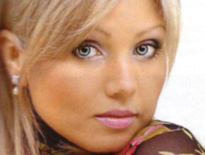 Актриса в 2008 г. | Фото: kino-teatr.ru