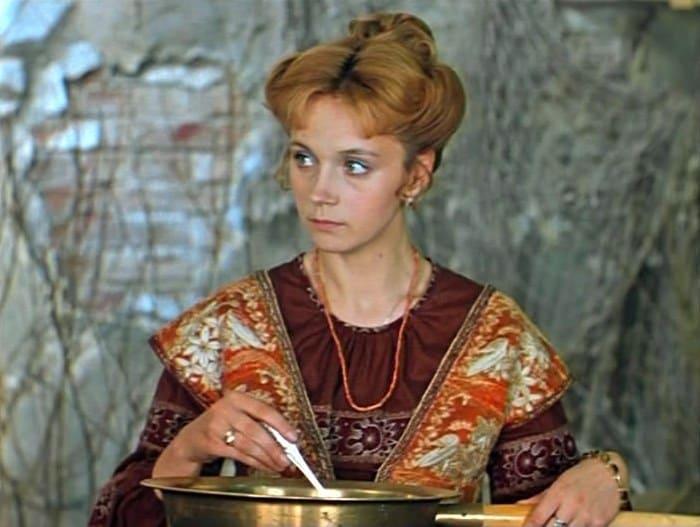 Ирина Купченко в фильме *Обыкновенное чудо*, 1978   Фото: kino-teatr.ru