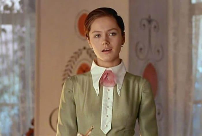 Ирина Купченко в фильме *Дворянское гнездо*, 1969 | Фото: kino-teatr.ru