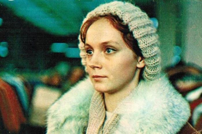 Ирина Купченко в фильме *Романс о влюбленных*, 1974   Фото: kino-teatr.ru
