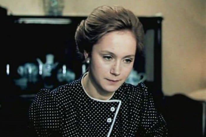 Ирина Купченко в фильме *Странная женщина*, 1977   Фото: 24smi.org