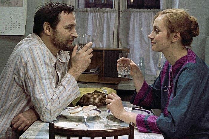 Кадр из фильма *Странная женщина*, 1977 | Фото: kp.ru
