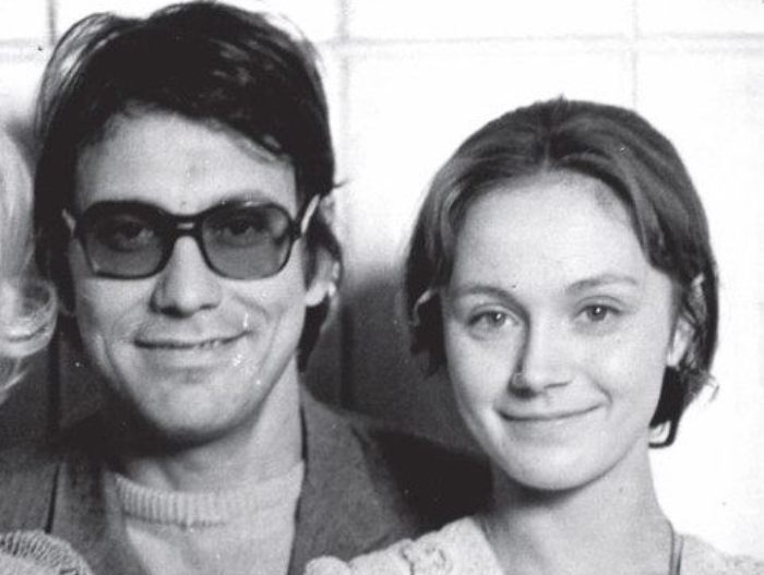 Андрей Кончаловский и Ирина Купченко | Фото: uznayvse.ru