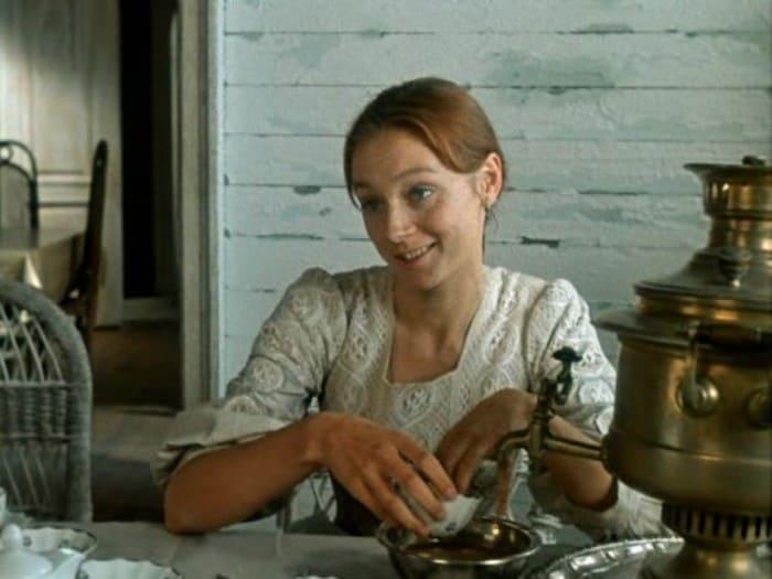 Ирина Купченко в фильме *Дядя Ваня*, 1970 | Фото: kino-teatr.ru