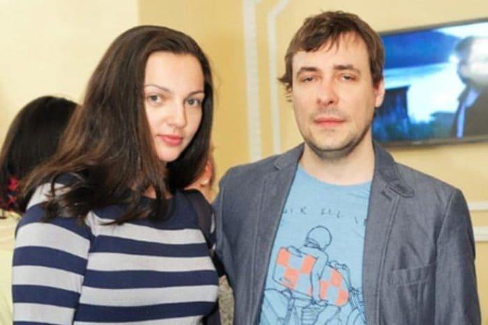 Ирина Леонова и ее второй муж, Евгений Цыганов | Фото: 24smi.org