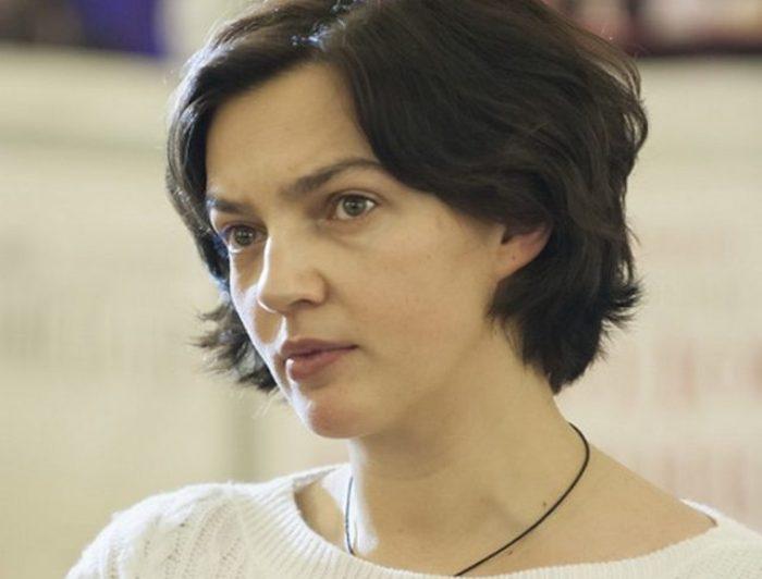 Актриса театра и кино Ирина Леонова | Фото: e-w-e.ru