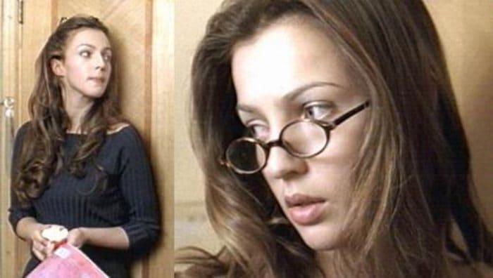 Актриса театра и кино Ирина Леонова | Фото: stuki-druki.com