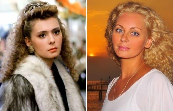 Куда пропала одна из самых красивых и загадочных актрис 1990-х гг.