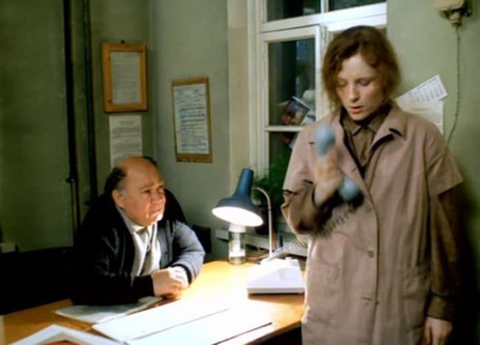Кадр из фильма *Настя*, 1993 | Фото: spletnik.ru
