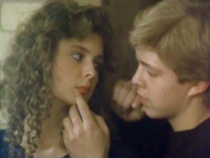 Кадр из фильма *Шоу-бой*, 1991 | Фото: kino-teatr.ru