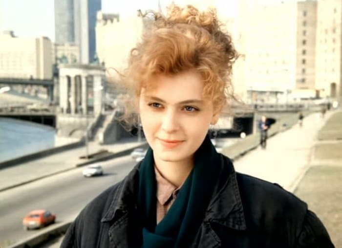 Ирина Маркова в фильме *Настя*, 1993   Фото: kino-teatr.ru