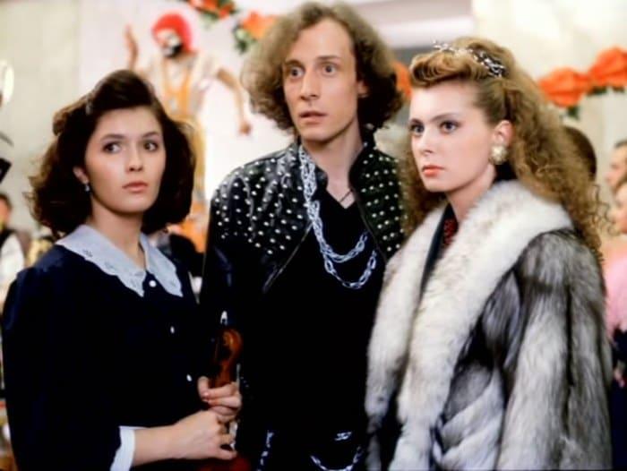 Кадр из фильма *Настя*, 1993 | Фото: kino-teatr.ru