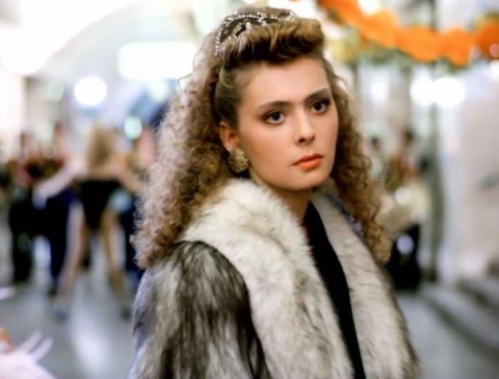 Ирина Маркова в фильме *Настя*, 1993 | Фото: kino-teatr.ru
