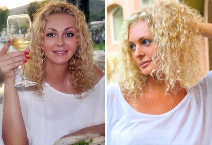 Ирина Маркова в наши дни   Фото: kino-teatr.ru, stuki-druki.com
