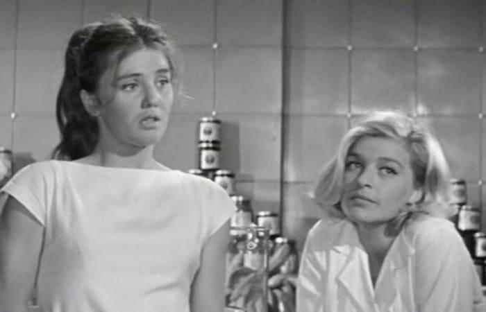 Кадр из фильма *Происшествие, которого никто не заметил*, 1967   Фото: kino-teatr.ru
