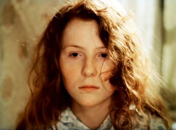 Полина Кутепова в фильме *Настя*, 1993 | Фото: kino-teatr.ru