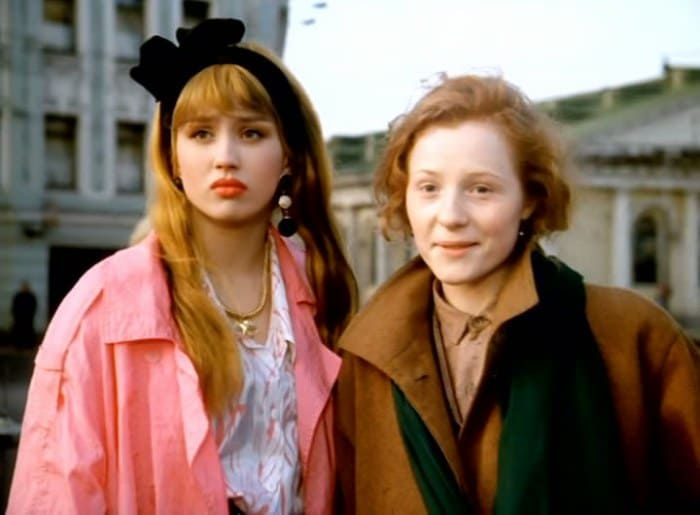 Кадр из фильма *Настя*, 1993   Фото: kino-teatr.ru