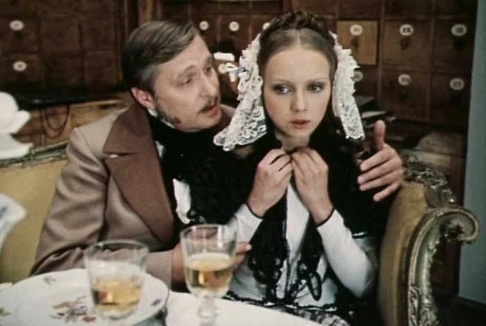Кадр из фильма *О бедном гусаре замолвите слово*, 1980 | Фото: kino-teatr.ru