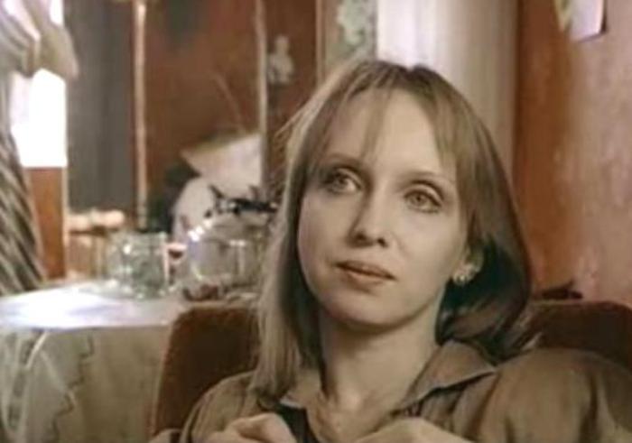 Ирина Мазуркевич в фильме *Все будет хорошо*, 1995 | Фото: kino-teatr.ru