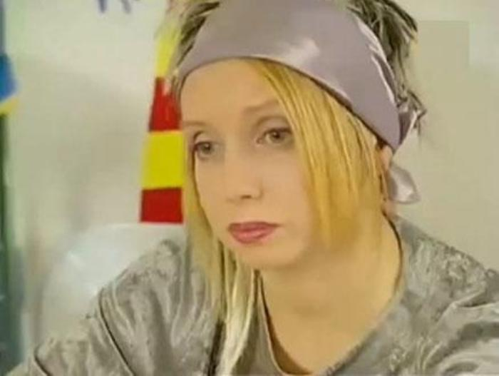 Ирина Мазуркевич в сериале *Агентство*, 2002 | Фото: kino-teatr.ru
