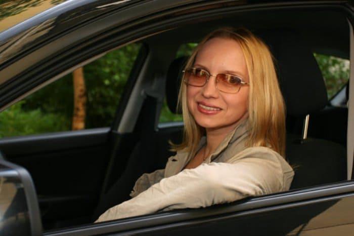 Народная артистка России Ирина Мазуркевич | Фото: kino-teatr.ru