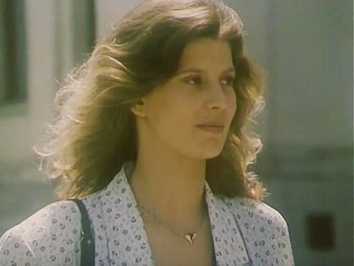 Ирина Метлицкая в фильме *Роман *alla russo*, 1993 | Фото: kino-teatr.ru