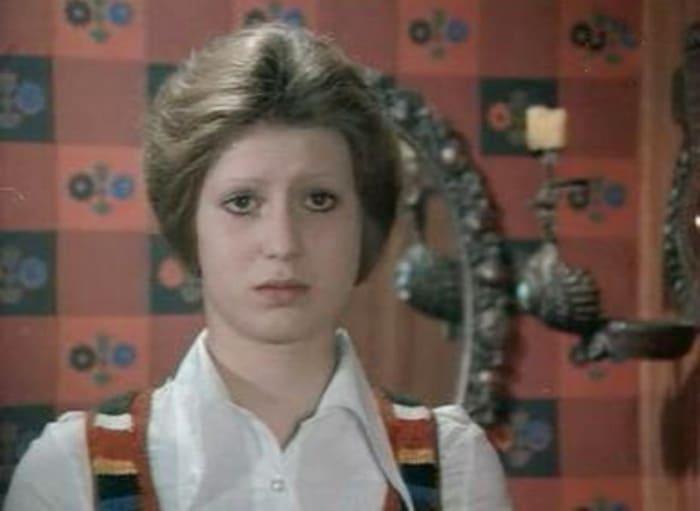 Кадр из фильма *Расписание на послезавтра*, 1978 | Фото: kino-teatr.ru