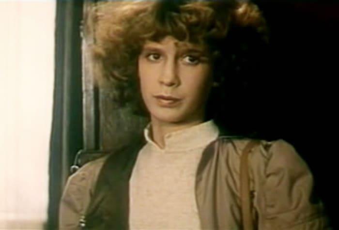 Ирина Метлицкая в фильме *Выкуп*, 1986 | Фото: kino-teatr.ru