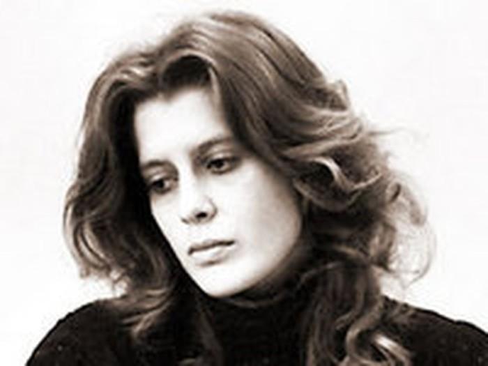 Одна из самых красивых и загадочных актрис 1980-1990-х гг. | Фото: kp.ru
